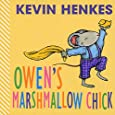 Owen's Marshmallow Chick