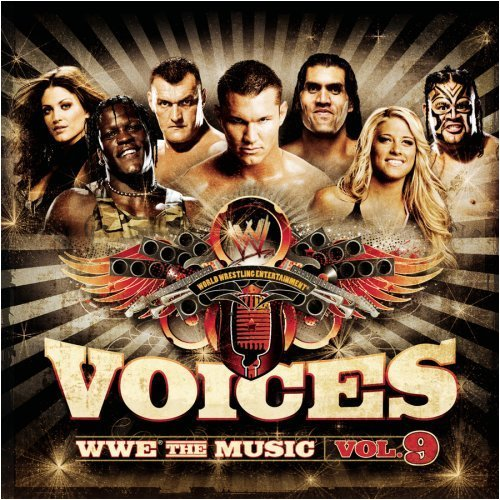 Sale alerts for Sony Wwe: The Music 9 - Covvet