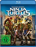 Teenage Mutant Ninja Turtles [Blu-ray]