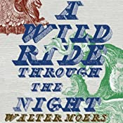 A Wild Ride Through the Night | [Walter Moers, John Brownjohn (translator)]