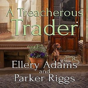 A Treacherous Trader Audiobook