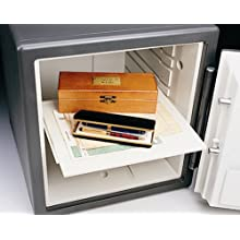 SentrySafe DS3410 Black Fire-Safe 1.2-Cubic Foot Combination Safe