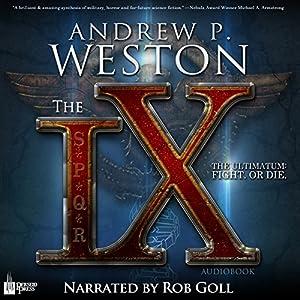 The IX Audiobook