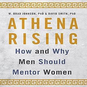 Athena Rising Audiobook