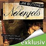 Nebenjobs (Die dunklen Fälle des Harry Dresden - Kurzgeschichten) | Jim Butcher