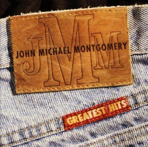 John Michael Montgomery-John Michael Montgomery-CD-FLAC-1995-FORSAKEN Download