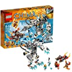 Lego� Legends Of Chima - Playth�mes -...