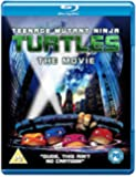 Teenage Mutant Ninja Turtles - The Original Movie [Blu-ray]