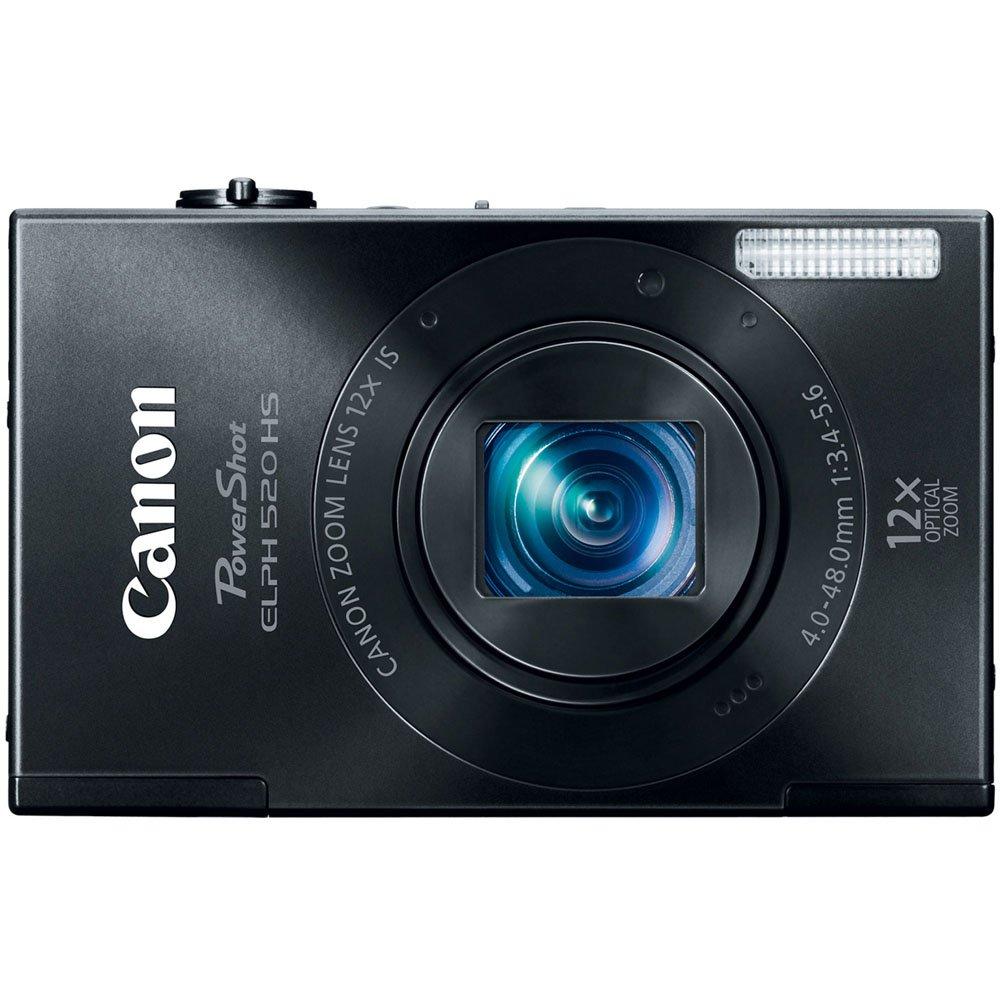 digitalcamerassell canon powershot elph 520 hs 101 mp