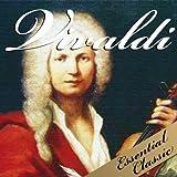 Vivaldi: Essential Classic