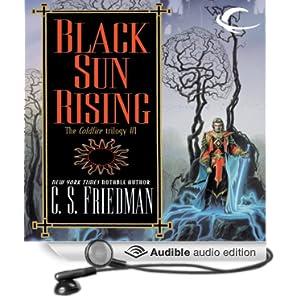 Black Sun Rising: Coldfire Trilogy, Book 1                                             Audible Audiobook                                                                                                                                                    – Unabridged