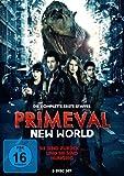 Primeval: New World - Die komplette erste Staffel [3 DVDs]