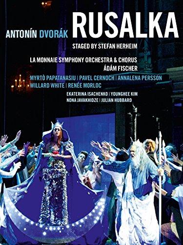 Antonín Dvorák: Rusalka
