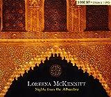 Nights from.. -CD+DVD- Loreena Mckennitt