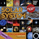 Solar System 2016 Calendar: A Visual...