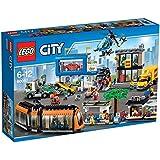 Lego City - 60097 - Jeu De Construction - Le Centre Ville