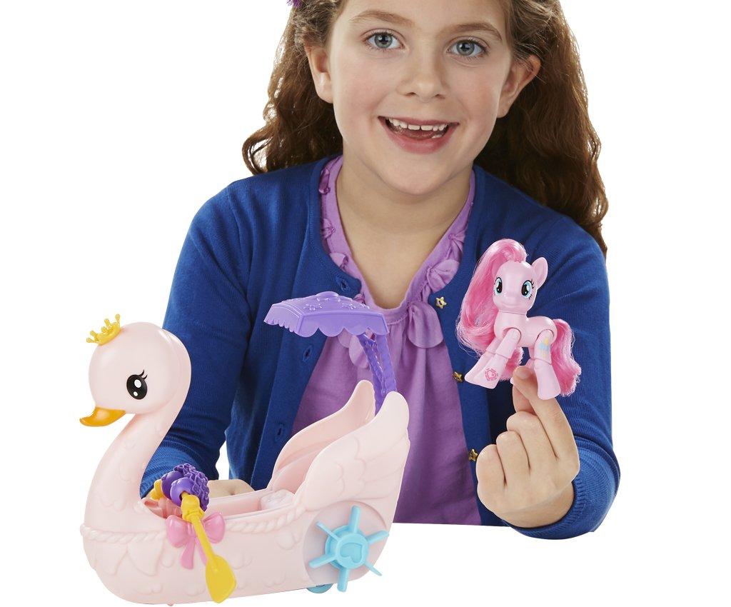 Pubblicità di Cartoonito: My Little Pony - Il Cigno al miglior prezzo