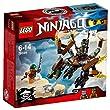 LEGO Ninjago 70599: Cole's Dragon Mixed