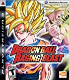 Dragon Ball: Raging Blast - Playstation 3