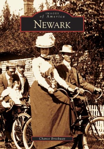 Newark   (OH)  (Images of America)