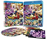 Dragon Ball Z: Battle Of Gods [Blu-ray]