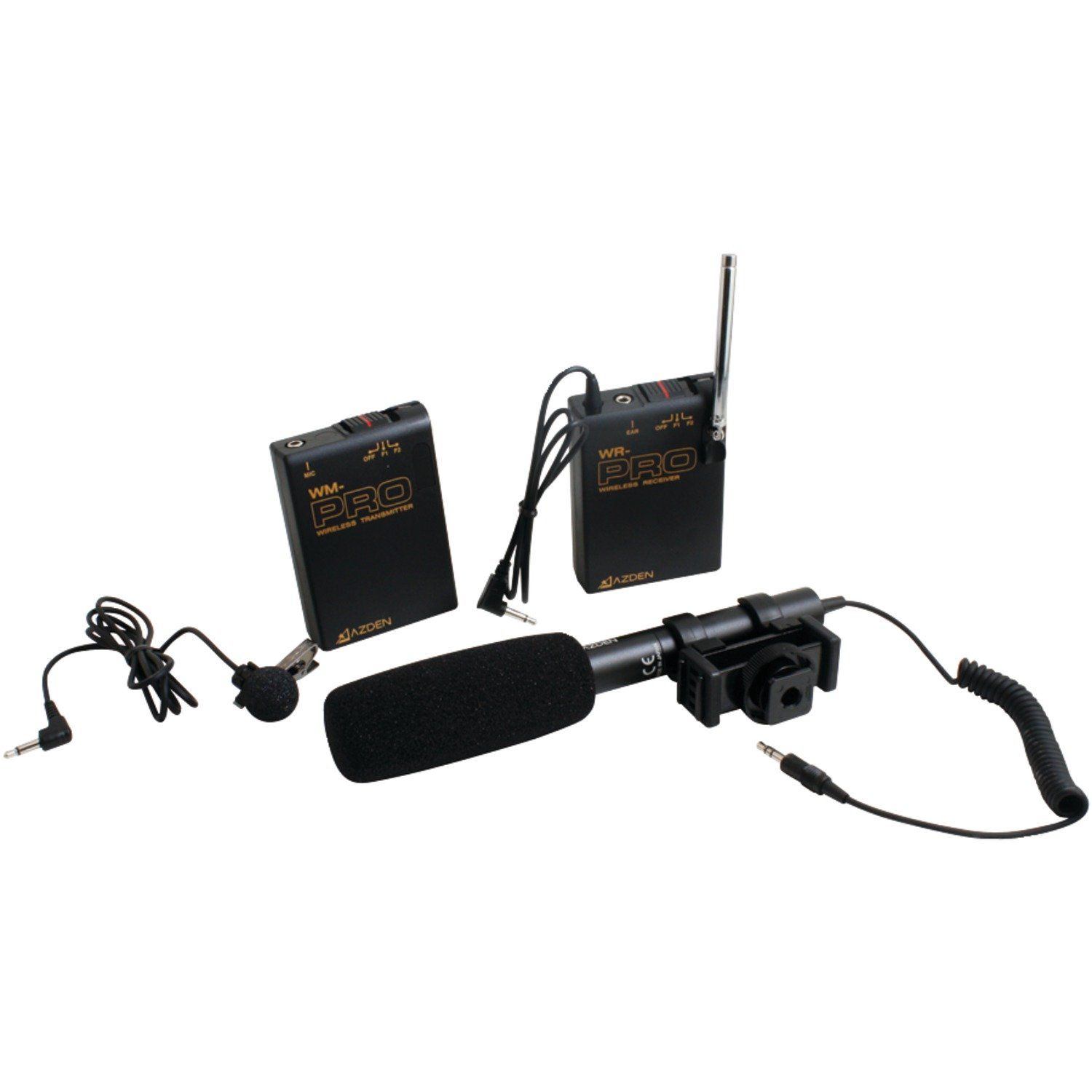 Boom Microphone Kit Microphone Audio Kit For