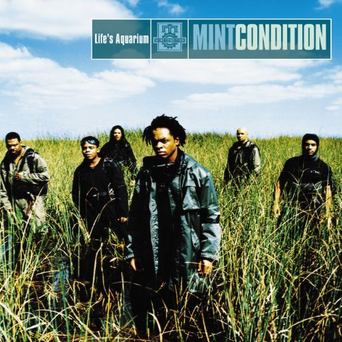 Mint Condition-Lifes Aquarium-CD-FLAC-1999-Mrflac Download