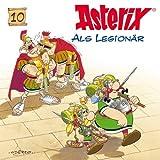 Vol. 10-Asterix Als Legionaer