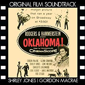 Oklahoma! (Original Film Soundtrack)