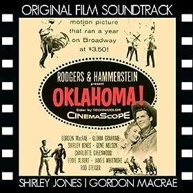 Oklahoma! (Original Film Soundtrack)