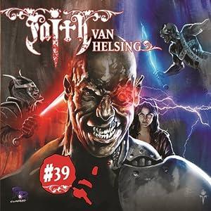 Geistersamurai 2: Exodus (Faith van Helsing 39) Hörspiel