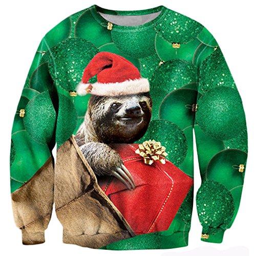 Ugliest Christmas Sweater 00000000000083