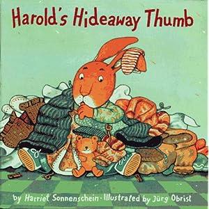 HAROLD'S HIDEAWAY THUMB