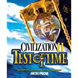 Civilization 2:  Test of Time - PC ~ Atari