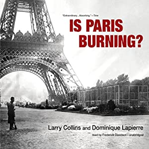 Is Paris Burning? Audiobook