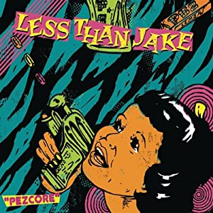 Less Than Jake In concerto