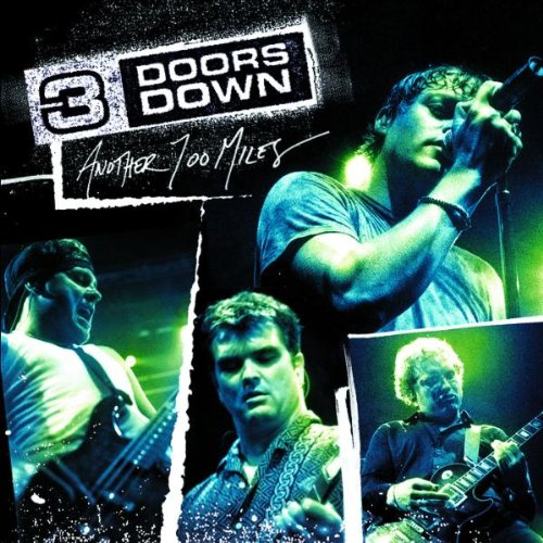 3 Doors Down - When You