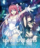 川田まみ、KOTOKOら出演ライブBD「sprite LIVE 2015」11月一般発売