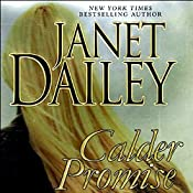 Calder Promise: Calder Saga, Book 8 | Janet Dailey