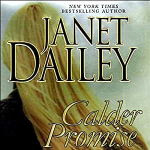 Calder Promise Audiobook
