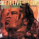 Say It Live And Loud /Live 1968