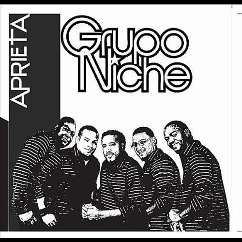 Sabroso Guaguanco-Eddie Palmieri, Manny Oquendo, Barry Rogers E Ismael Quintana Live - Página 4 61X0I4ueRML._SS500_