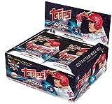 2018 Topps Baseball Series 1 Factory Sealed 24 Pack Box