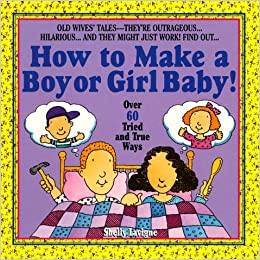 how to choose the sex of your baby book shettles