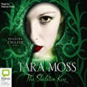 The Skeleton Key: A Pandora English Novel, Book 3 (       UNABRIDGED) by Tara Moss Narrated by Matilda Reed