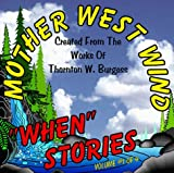 Vol.1 Mother West Wind When Stories