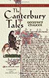 Image of The Canterbury Tales (Dover Thrift Editions)