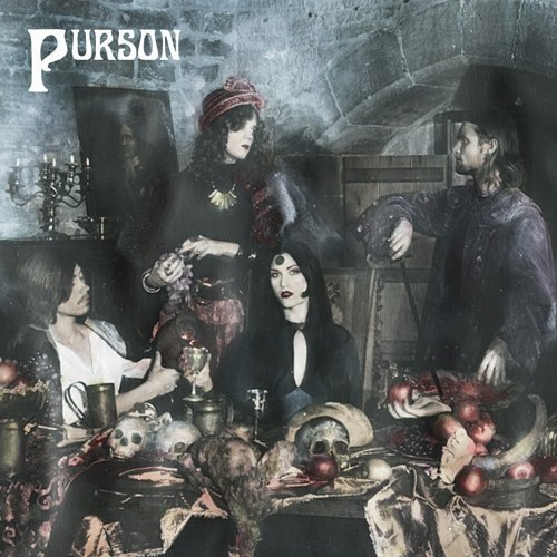 Circle & The Blue Door by PURSON (2013-05-07)