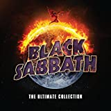 BLACK SABBATH-THE ULTIMATE COLLECTION - CD