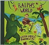 Green Gorilla Monster & Me